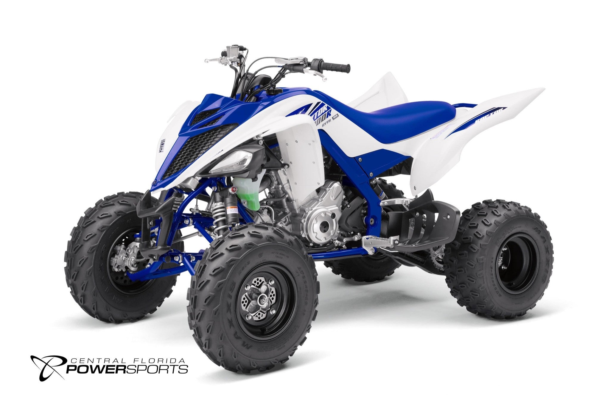 2017 yamaha raptor 700r sport atv for sale kissimmee for What year is my yamaha atv
