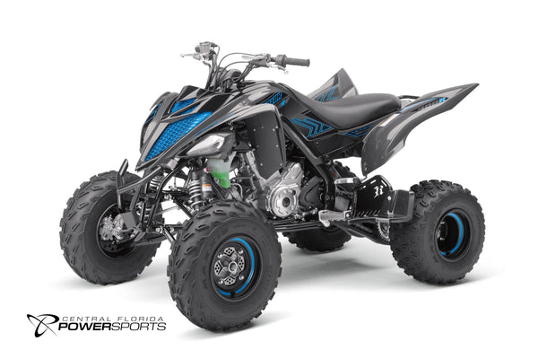 Sale 2017 yamaha raptor 700r special edition sport atv for Yamaha credit application