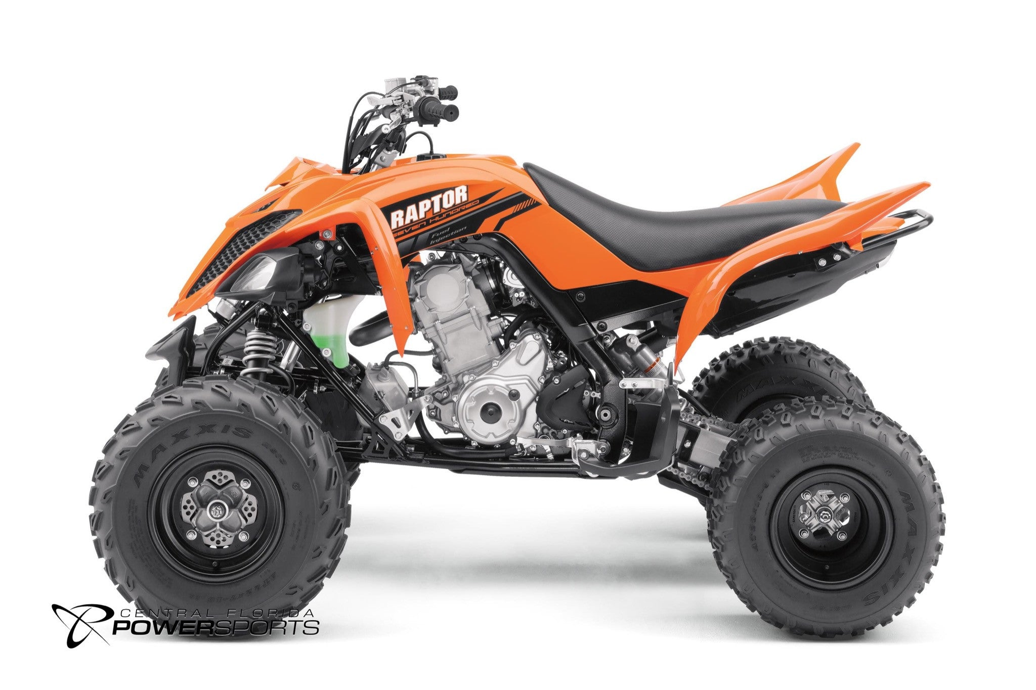 2017 yamaha raptor 700 sport atv for sale kissimmee central florida powersports. Black Bedroom Furniture Sets. Home Design Ideas