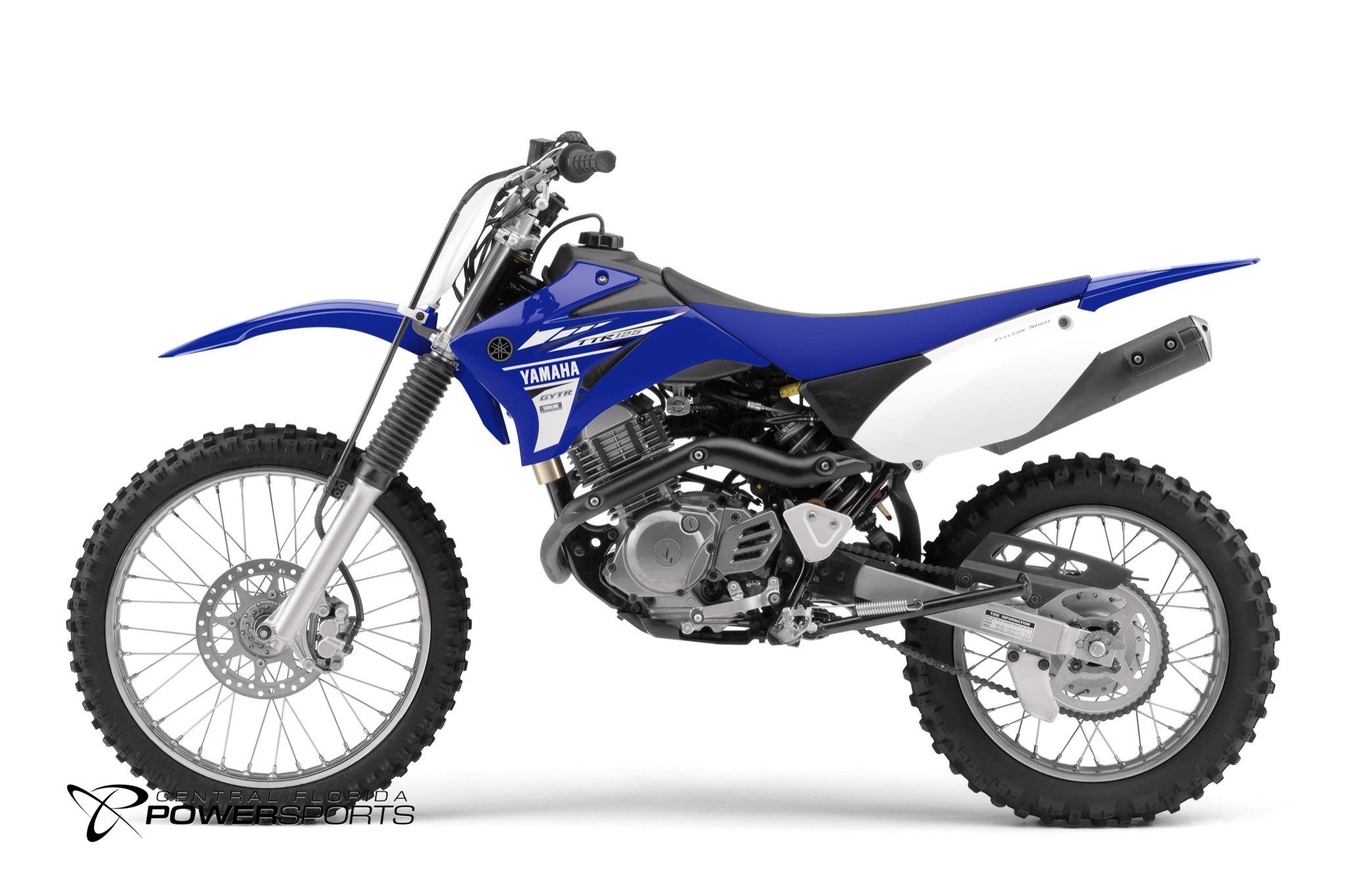 new 2017 yamaha tt r125le dirtbike for sale kissimmee