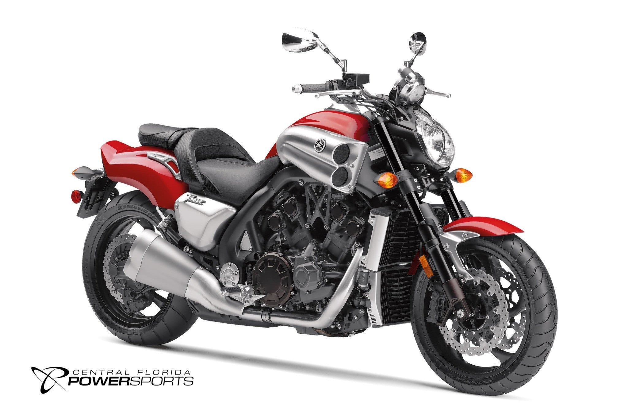 New 2017 yamaha vmax cruiser motorcycles for sale for Yamaha bike dealer locator