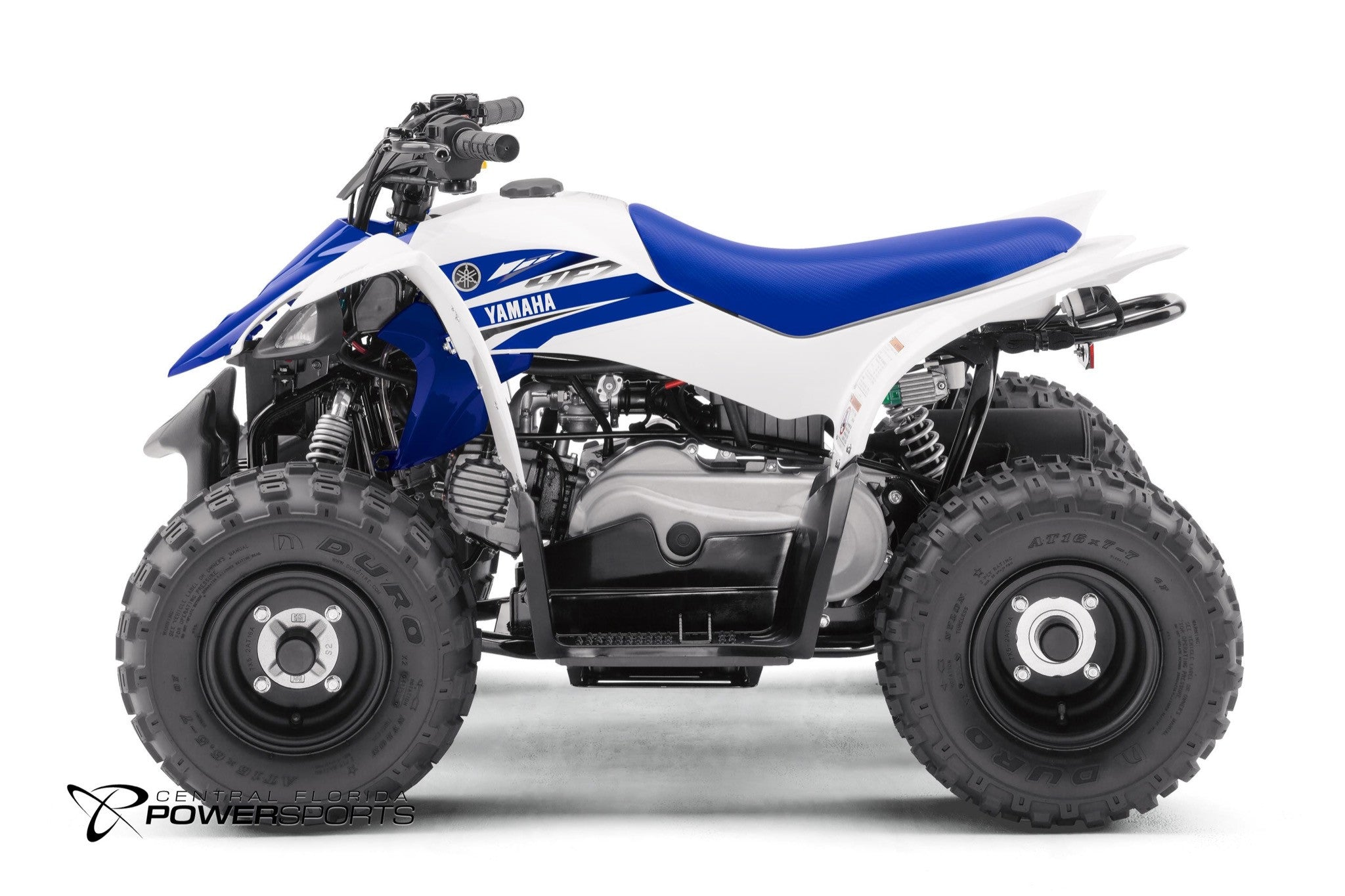 2017 yamaha yfz50 sport atv for sale race ready. Black Bedroom Furniture Sets. Home Design Ideas
