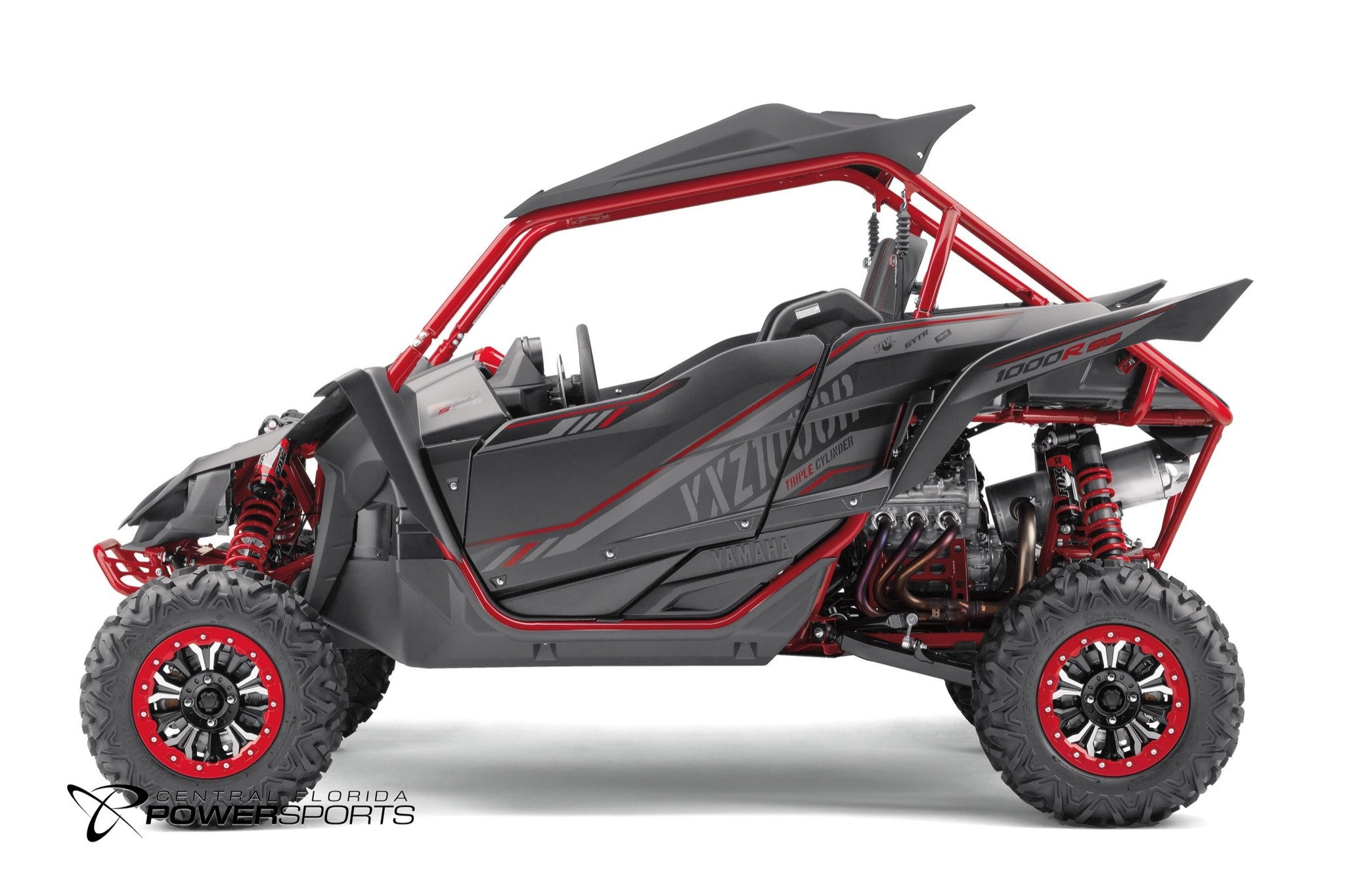 2017 yamaha yxz1000r ss se special edition side by side for 2017 yamaha yxz1000r turbo