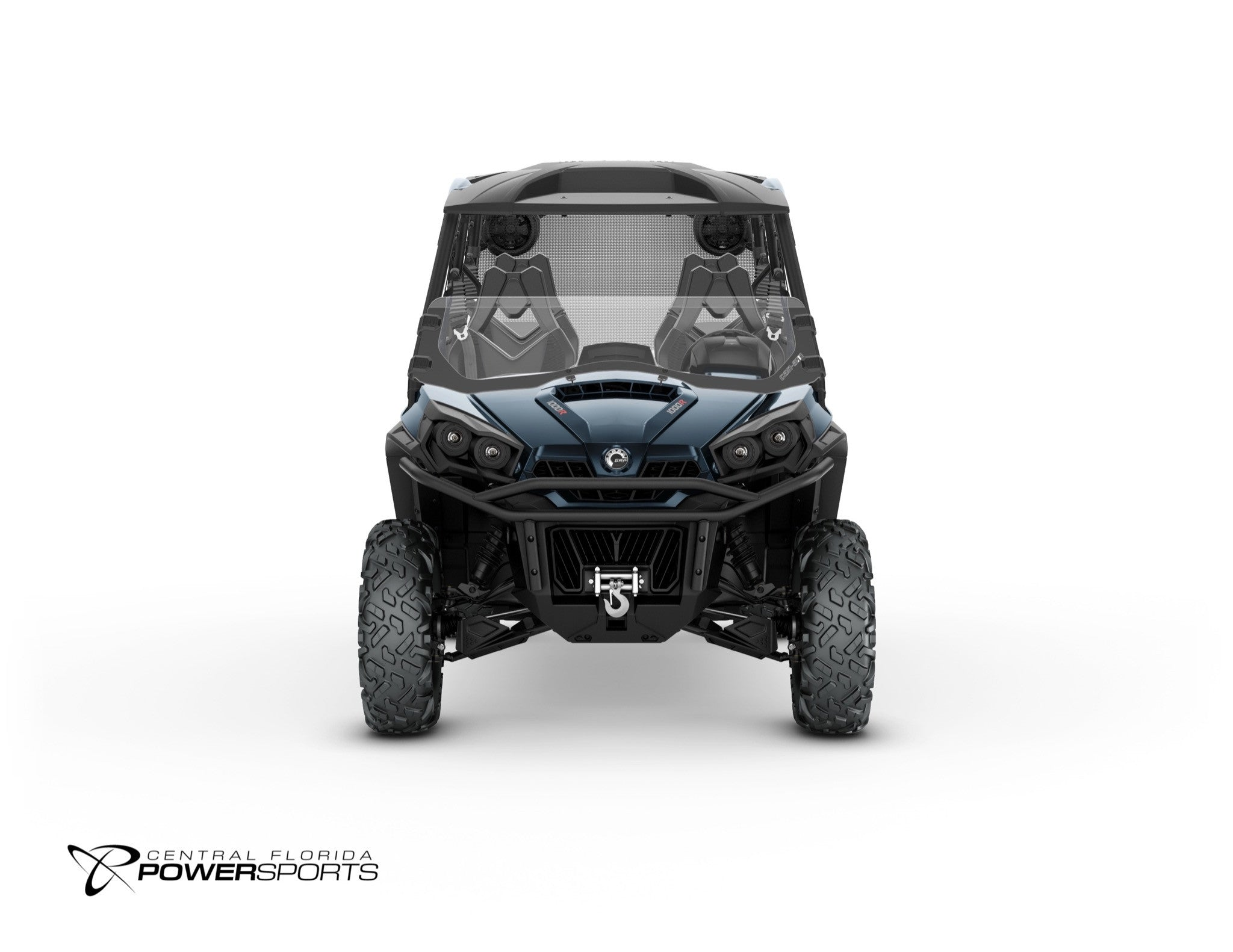 2018 Canam Commander Max Limited Central Florida Powersports