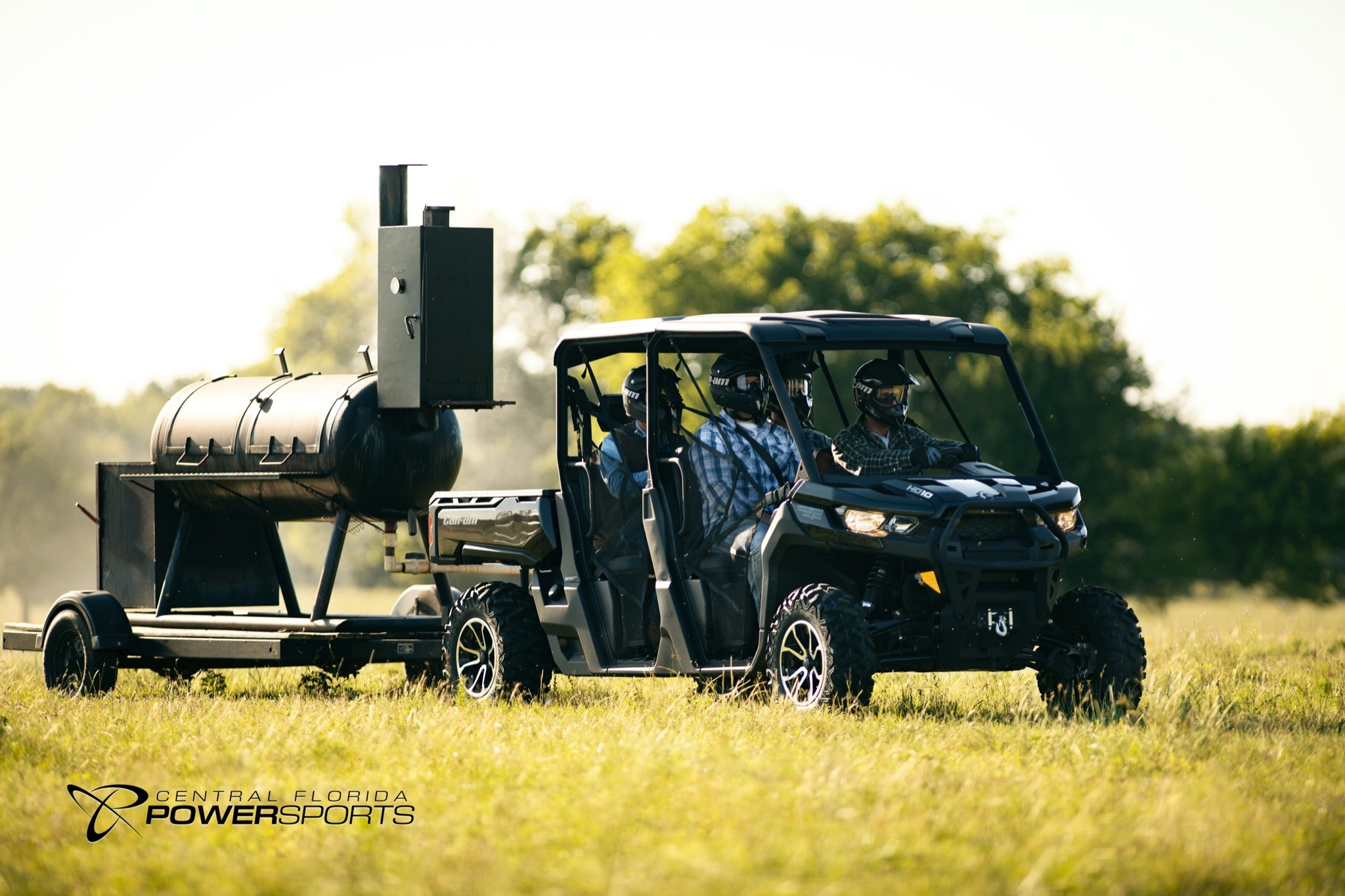 2018 Can Am Defender Max Lone Star Hd10 Central Florida