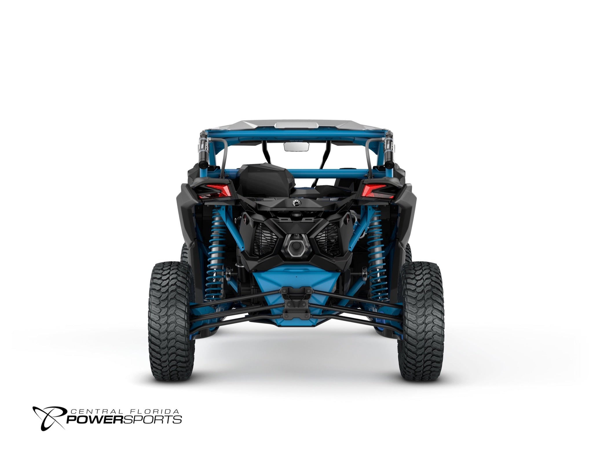 2018 canam maverick x3 x rc turbo r side by side sxs kissimmee dealer central florida powersports. Black Bedroom Furniture Sets. Home Design Ideas