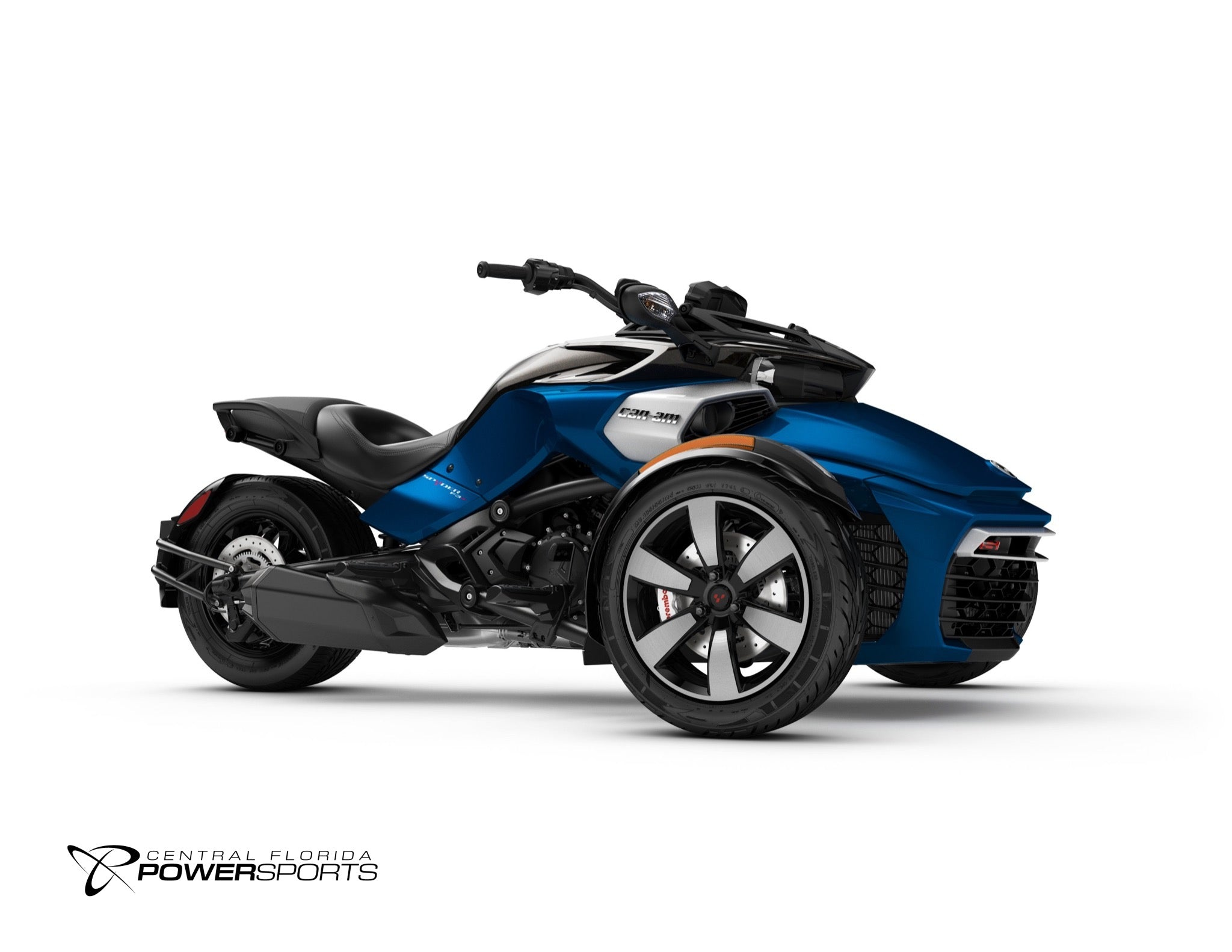 Can Am Spyder For Sale >> 2018 Can Am Spyder F3 S