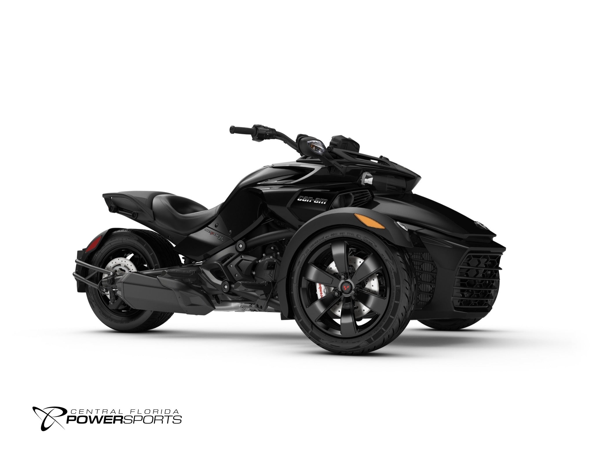 2018 Can Am Spyder F3 Se6 Central Florida Powersports