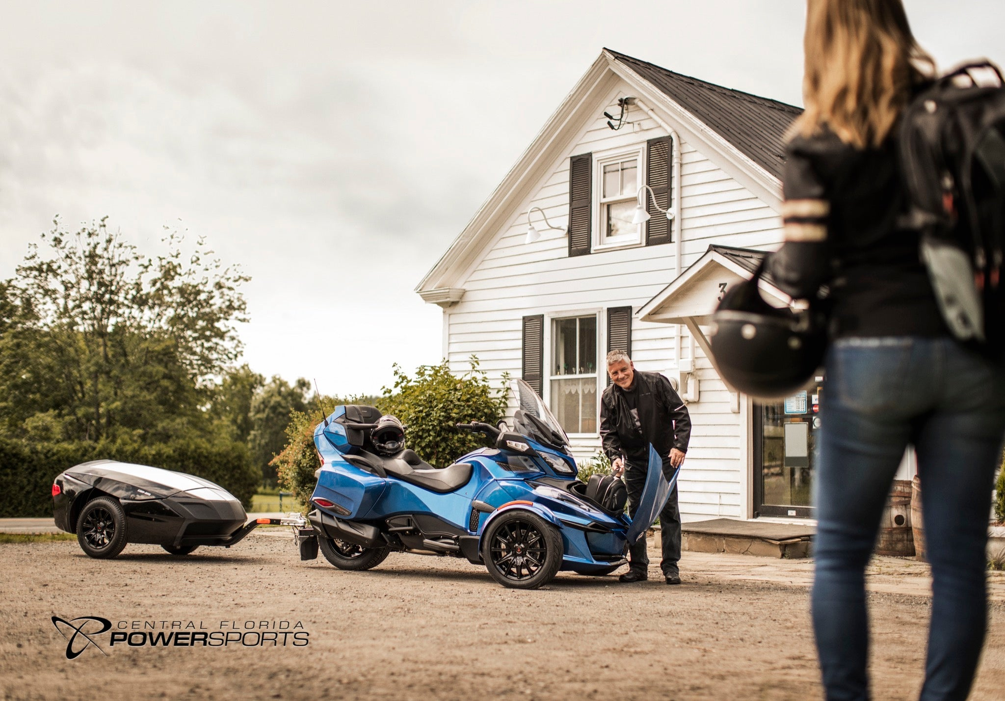 Used Can Am Spyder Rt Limited For Sale Autos Post