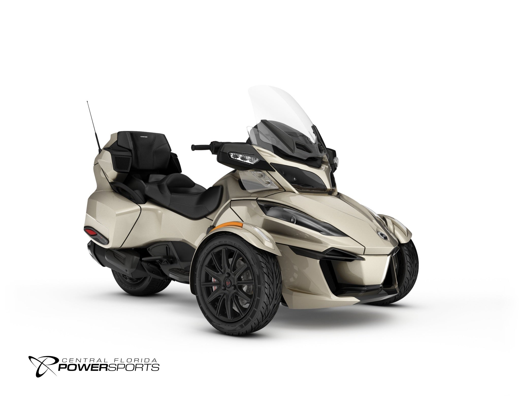 Lowest Price 2018 Can Am Spyder RT Limited For Sale Kissimmee