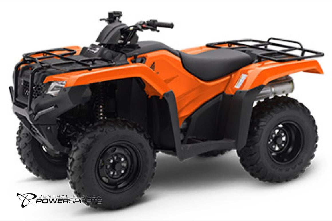 2018 Honda FourTrax Rancher 4x4   ATV For Sale   Central Florida PowerSports