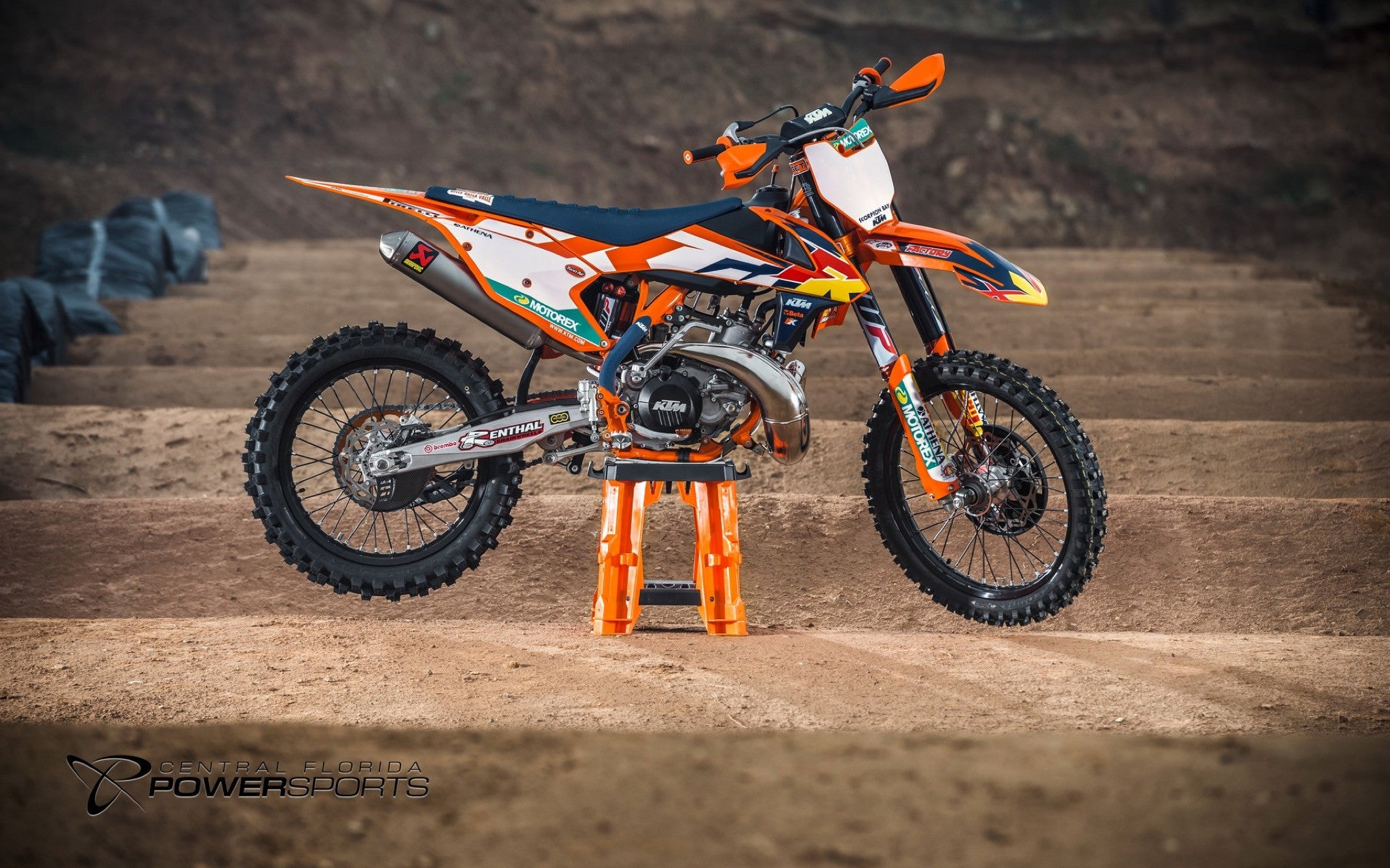 ktm  sx central florida powersports