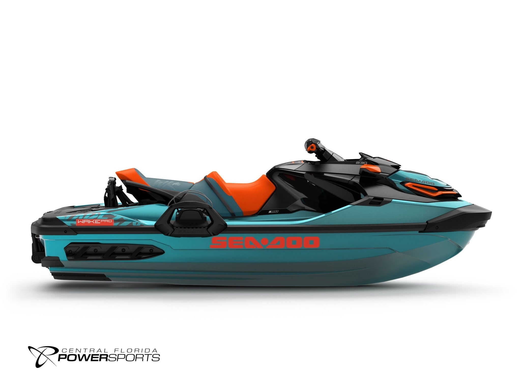 Lowest Prices On 2018 Sea Doo Wake Pro 230 Pwc For Sale