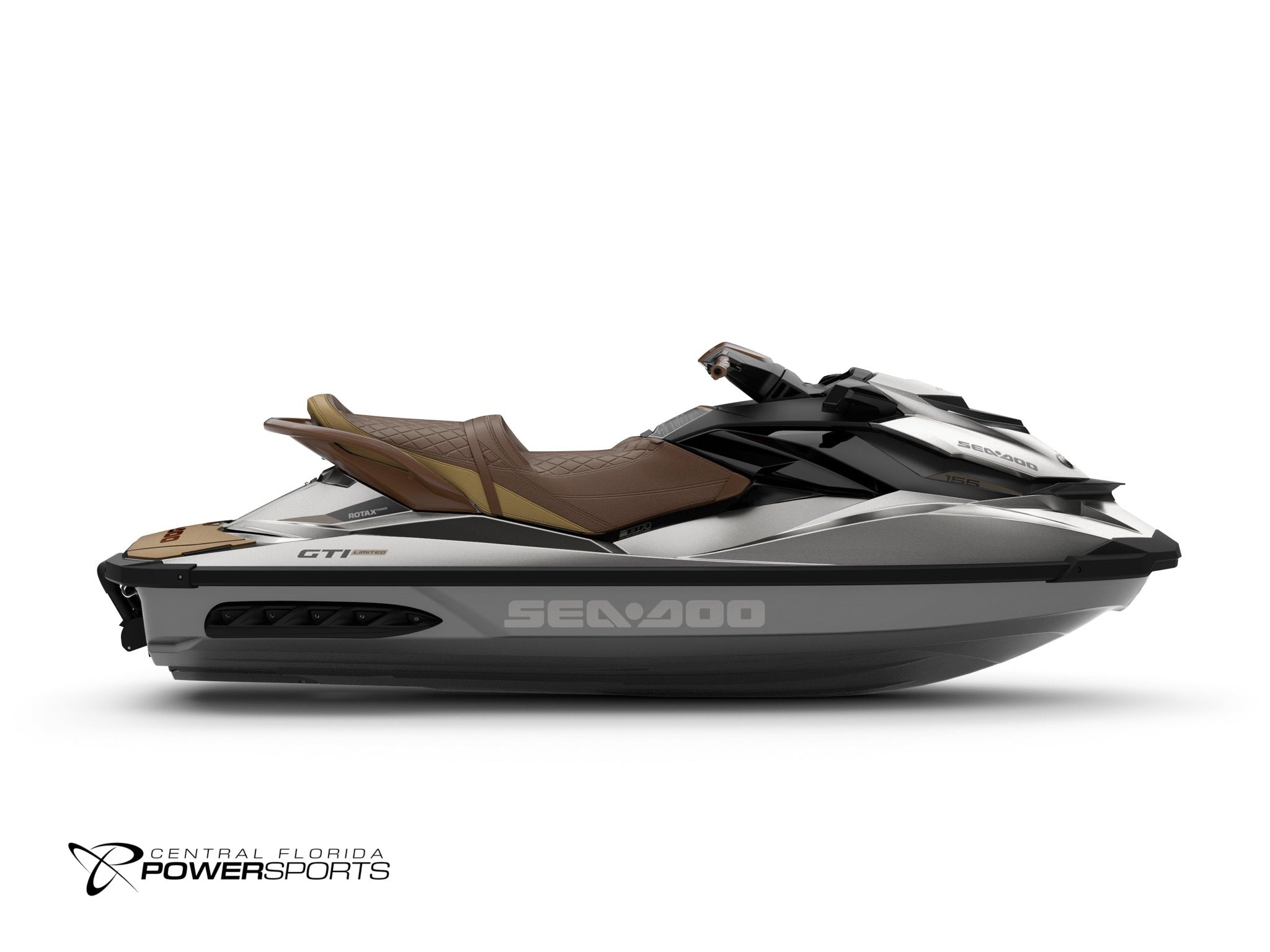 Lowest Prices on 2018 Sea-Doo GTI LE 155 PWC For Sale - Kissimmee ...