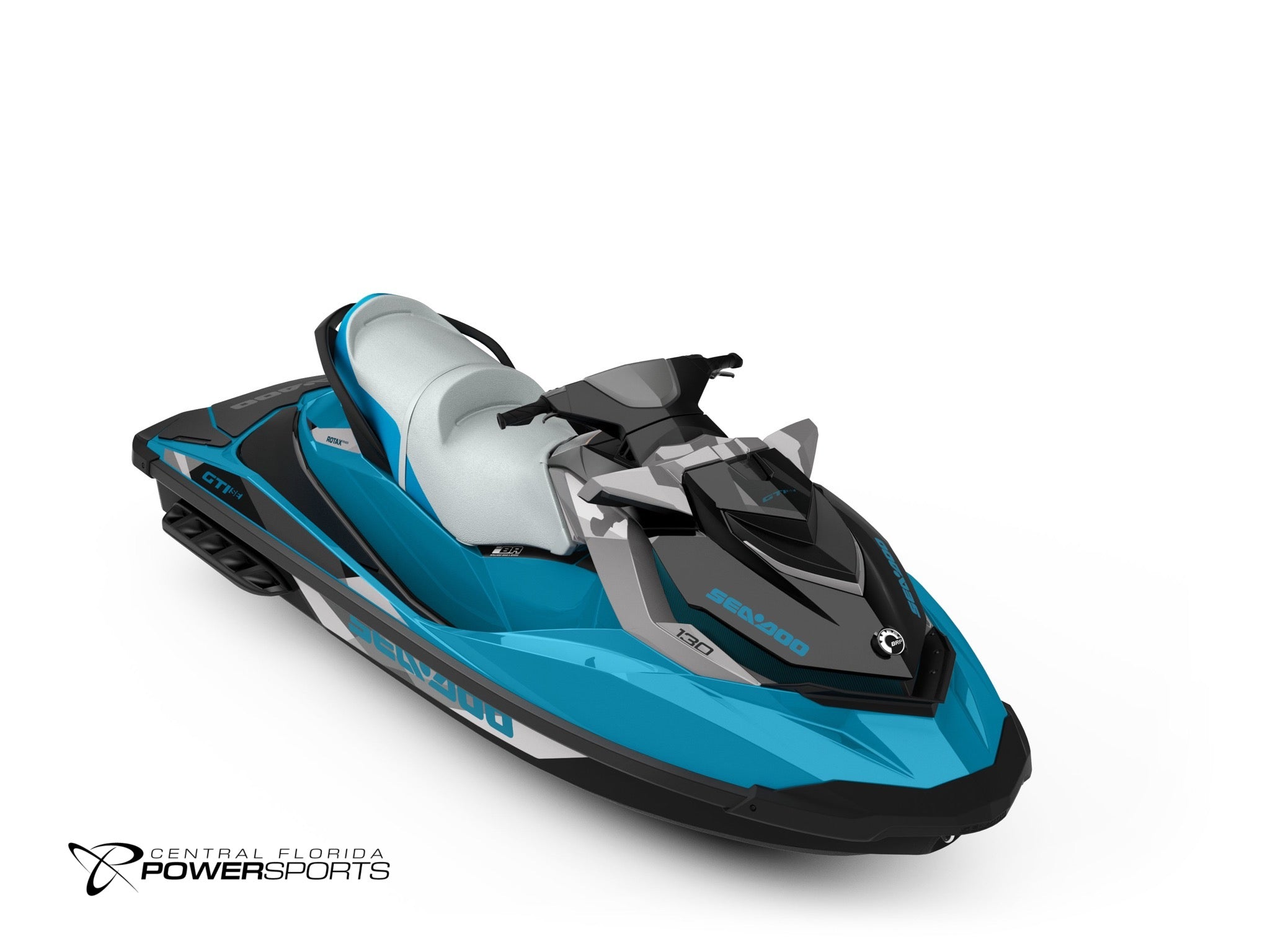Lowest Prices on 2018 Sea Doo GTI SE 130 PWC For Sale Kissimmee