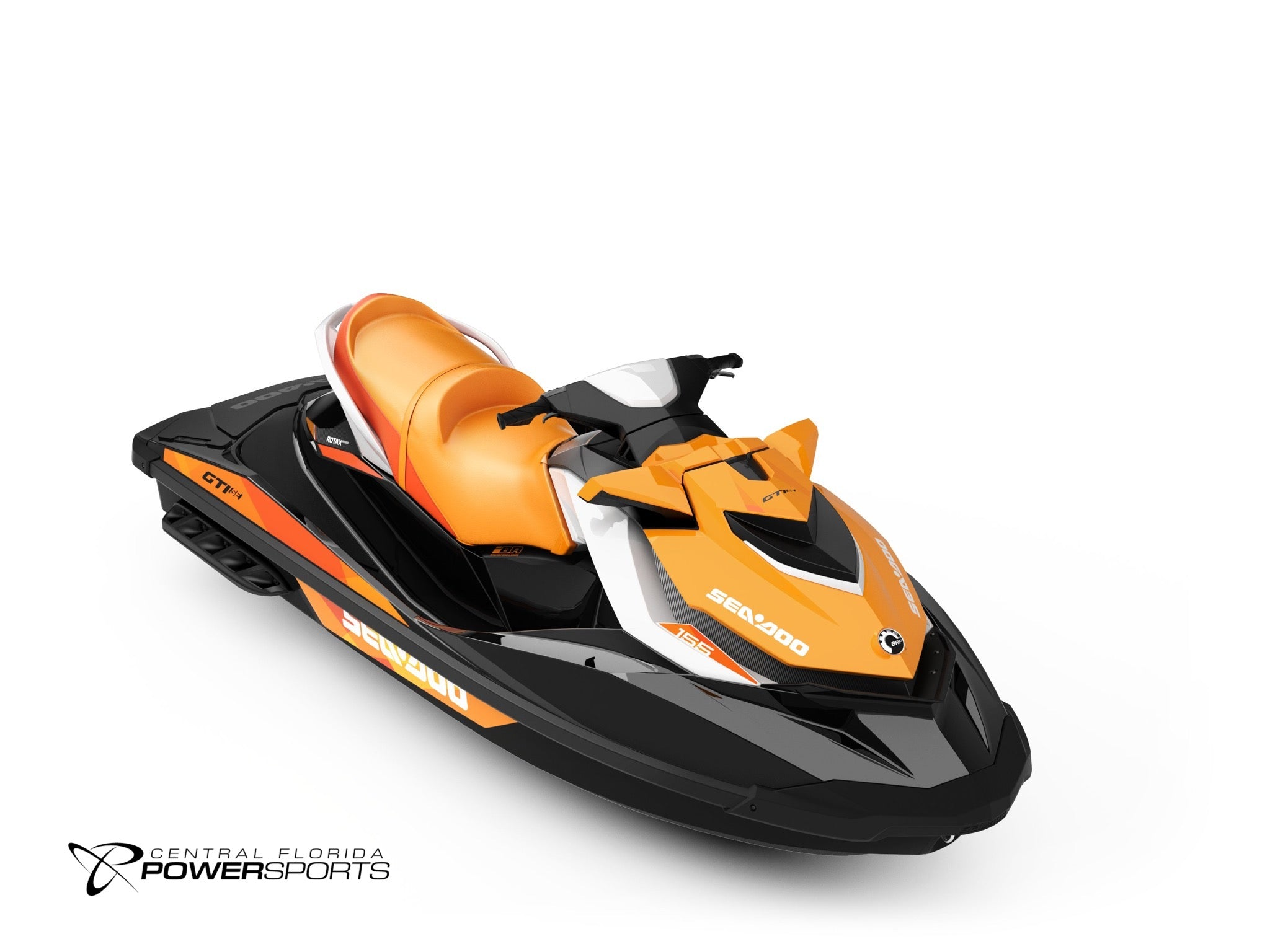 Lowest Prices on 2018 Sea Doo GTI SE 155 PWC For Sale Kissimmee