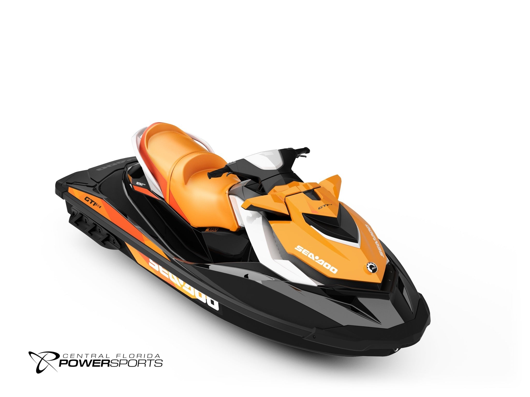 Seadoo Prices >> Lowest Prices on 2018 Sea-Doo GTI SE PWC For Sale - Kissimmee, FL - Central Florida PowerSports