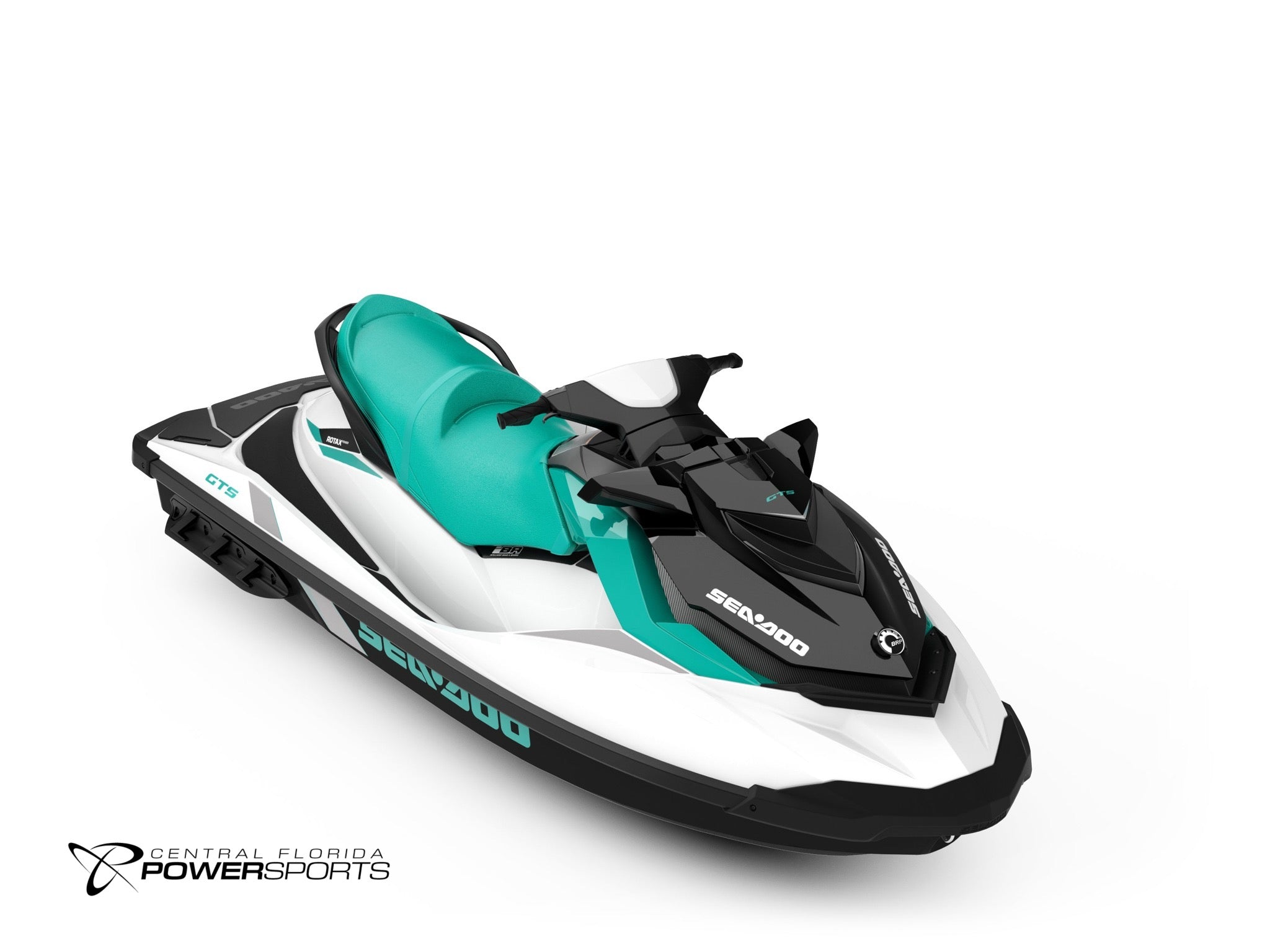 Lowest Prices on 2018 Sea Doo GTS PWC For Sale Kissimmee FL