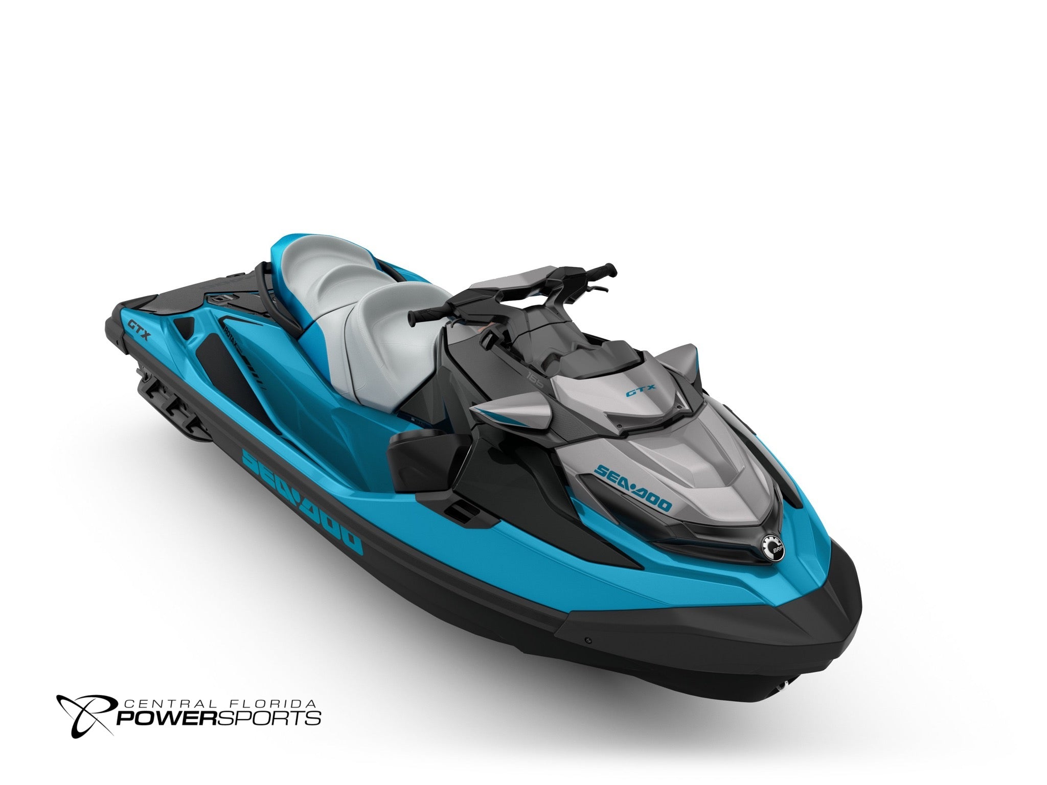 Seadoo Prices >> Lowest Prices on 2018 Sea-Doo GTX 155 For Sale Kissimmee, FL - Central Florida PowerSports