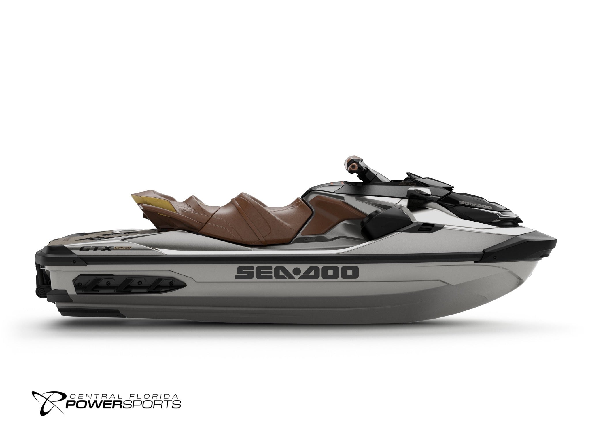 Seadoo Prices >> Lowest Prices on 2018 Sea-Doo GTX Limited 230 For Sale Kissimmee, FL - Central Florida PowerSports