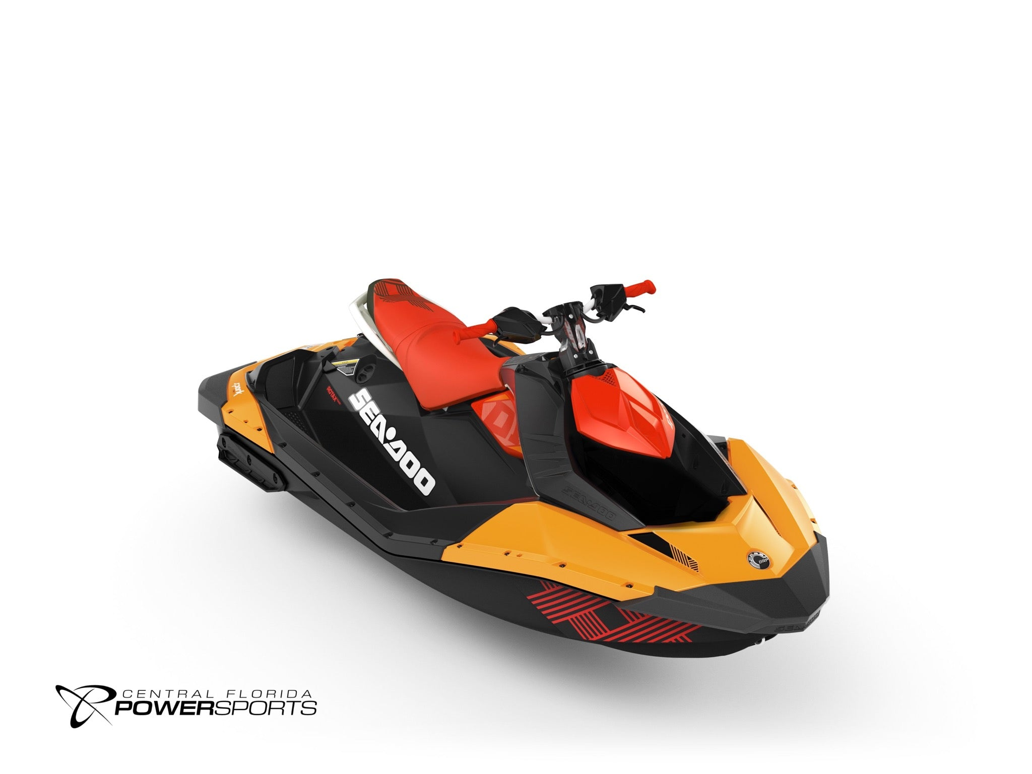 Lowest Prices on 2018 Sea-Doo Spark TRIXX PWC For Sale - Kissimmee ...