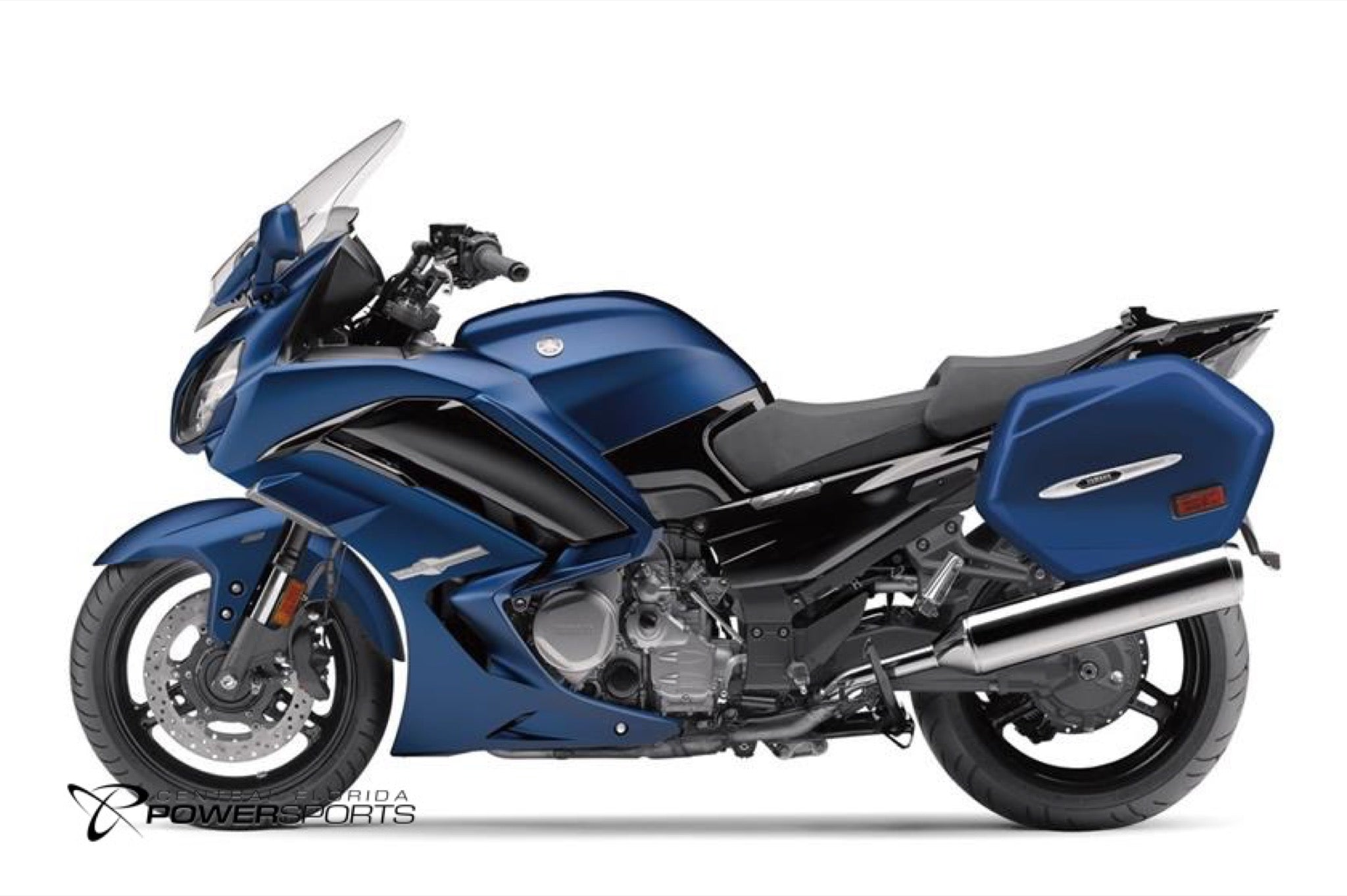 2018 yamaha fjr1300 es motorcycle central florida for Yamaha credit application