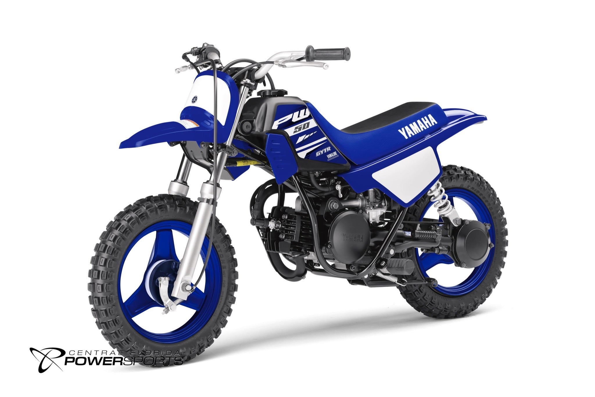 2018 yamaha pw50 mini dirtbike for sale kissimmee central florida powersports. Black Bedroom Furniture Sets. Home Design Ideas