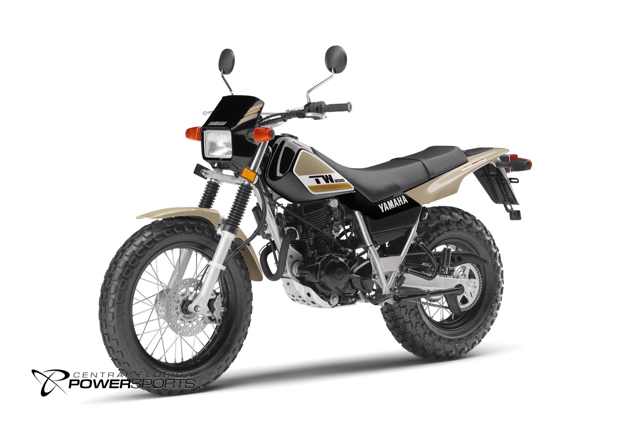 2018 Yamaha TW200 Dual Sport Motorcycle For Sale - Kissimmee Dealer ...