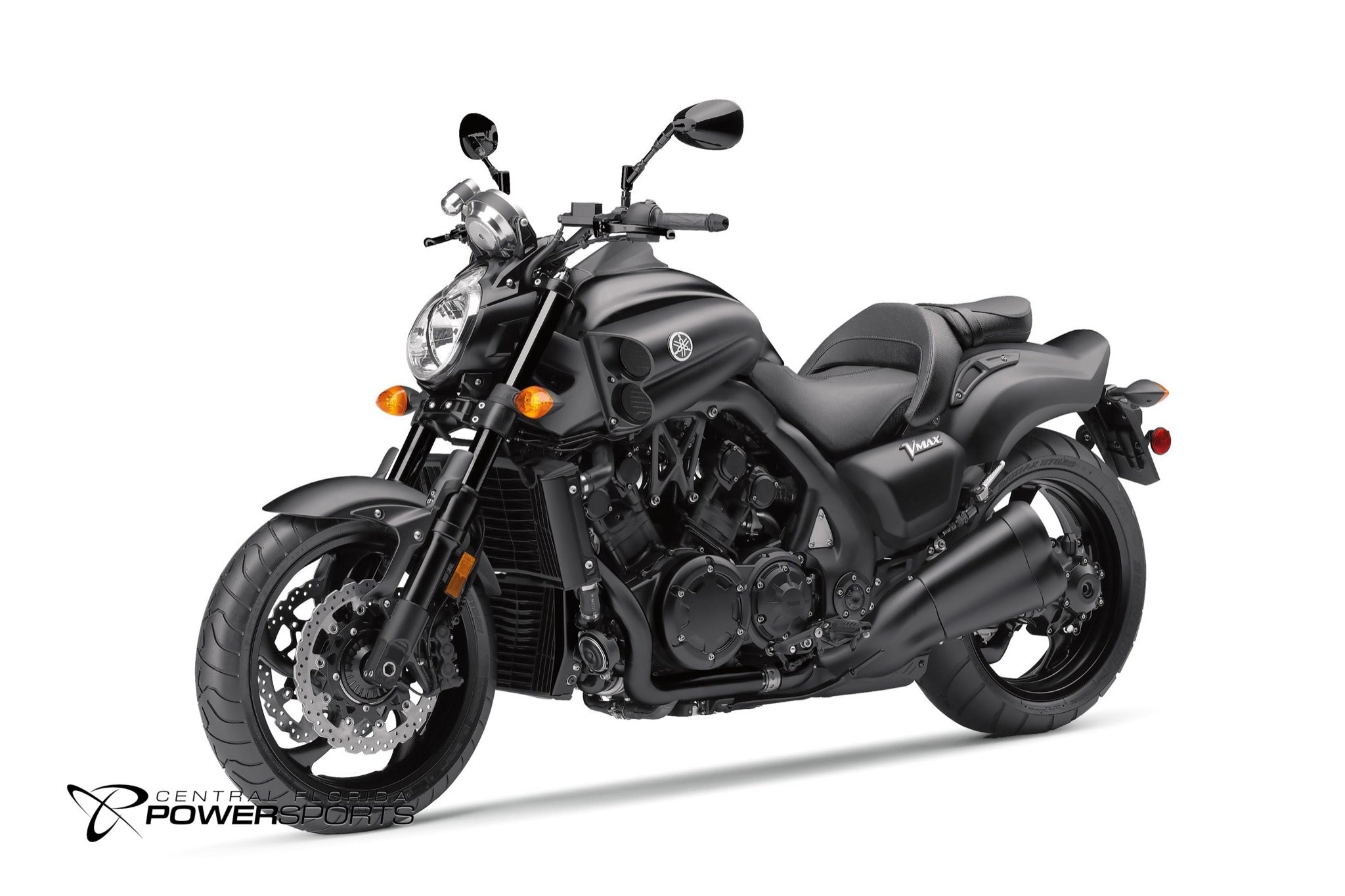 New 2018 Yamaha Vmax Cruiser Motorcycles For Sale