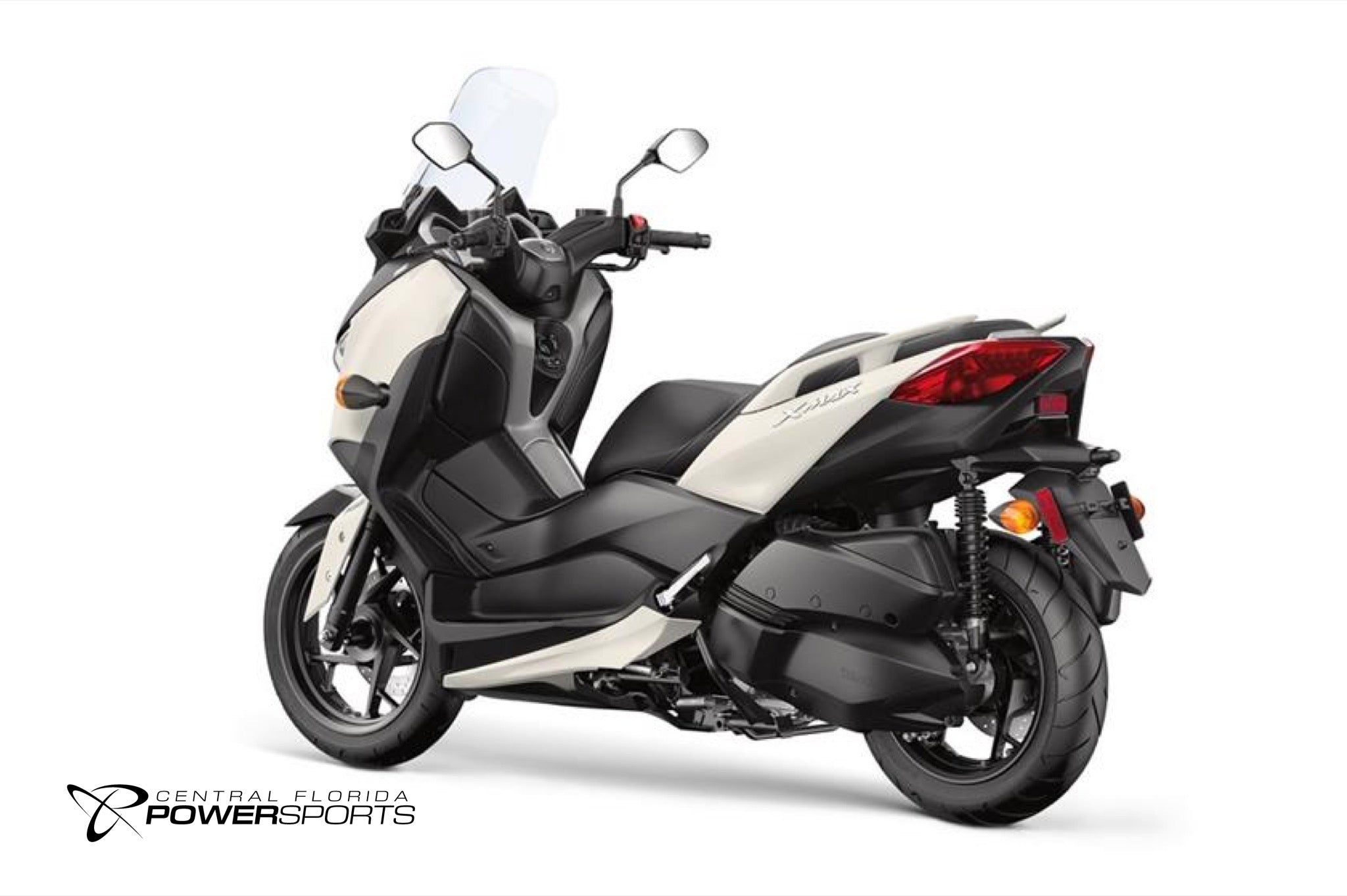 2018 yamaha xmax scooter for sale 1 dealer kissimmee central