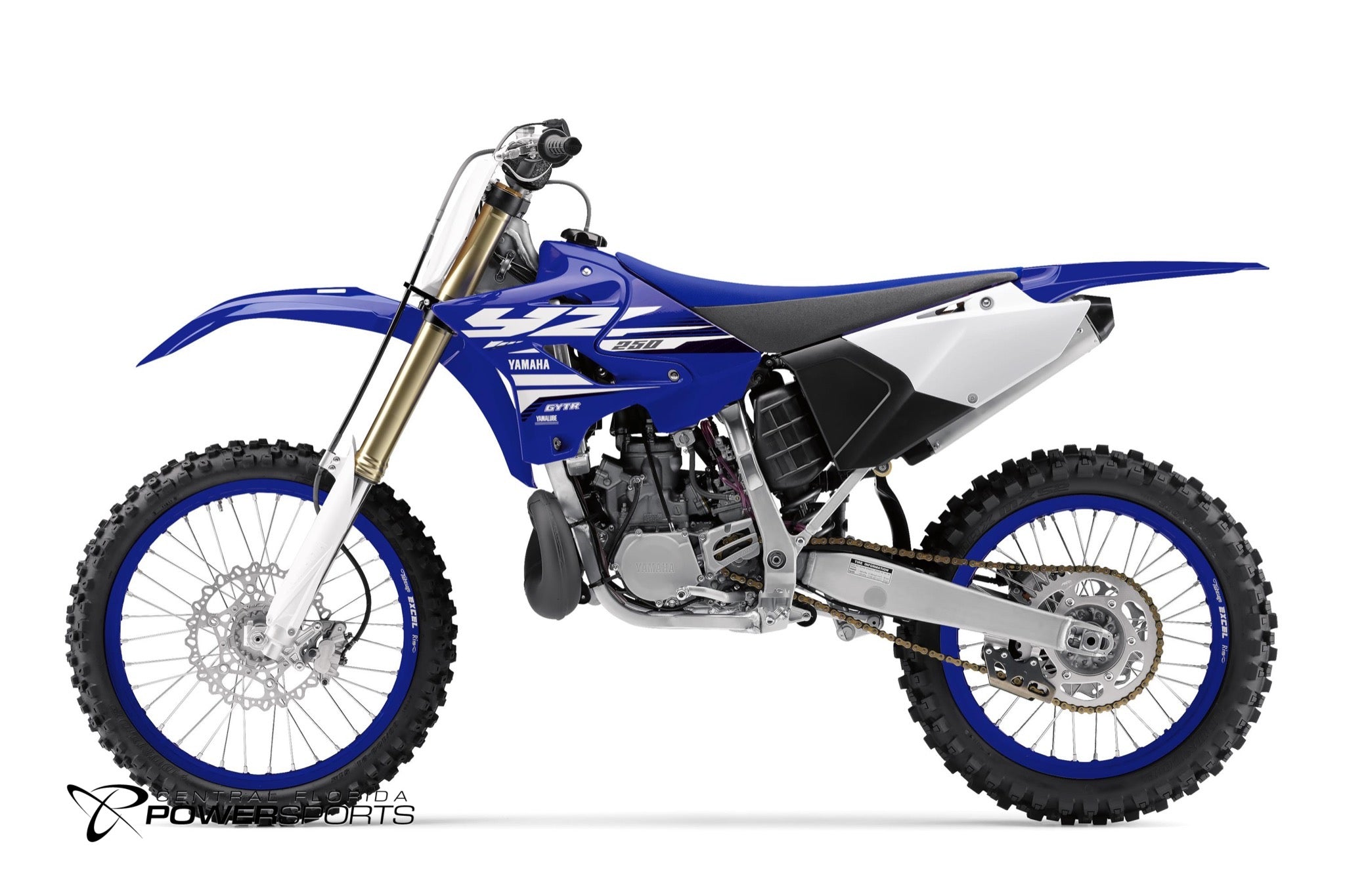2018 yamaha yz250f motocross motorcycle kissimmee for Yamaha credit application