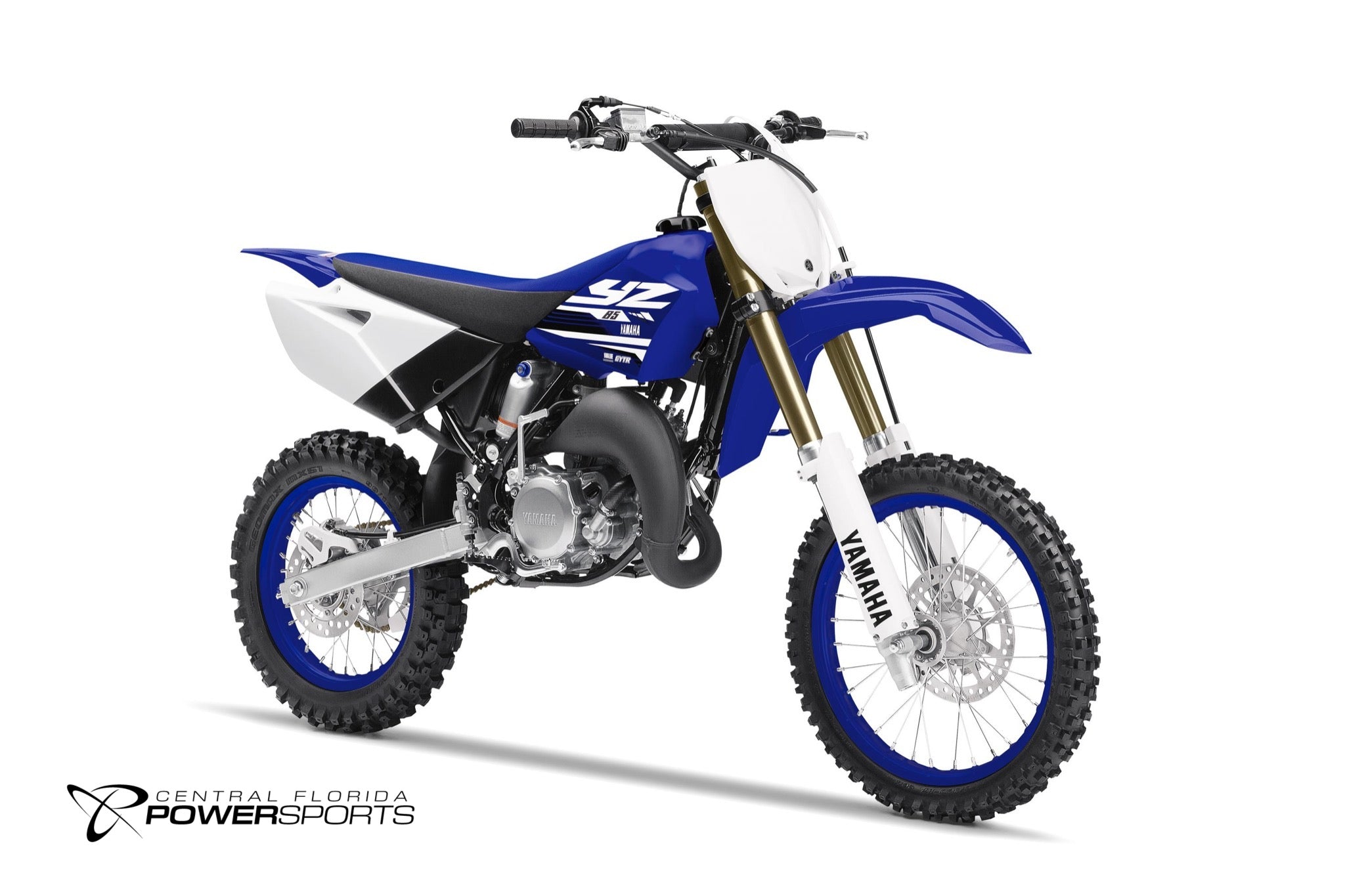 2018 yamaha yz85 motocross motorcycle kissimmee orlando for Yamaha credit application