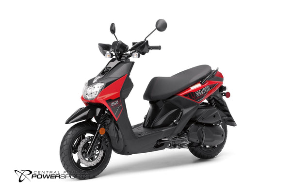 2018 yamaha zuma 125 scooter for sale dealer kissimmee for San diego yamaha motorcycle dealers