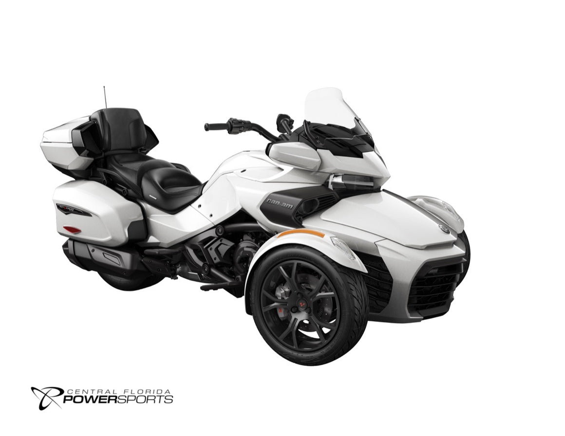 New Used Can Am Spyder Motorcycles For Sale Kissimmee Tagged