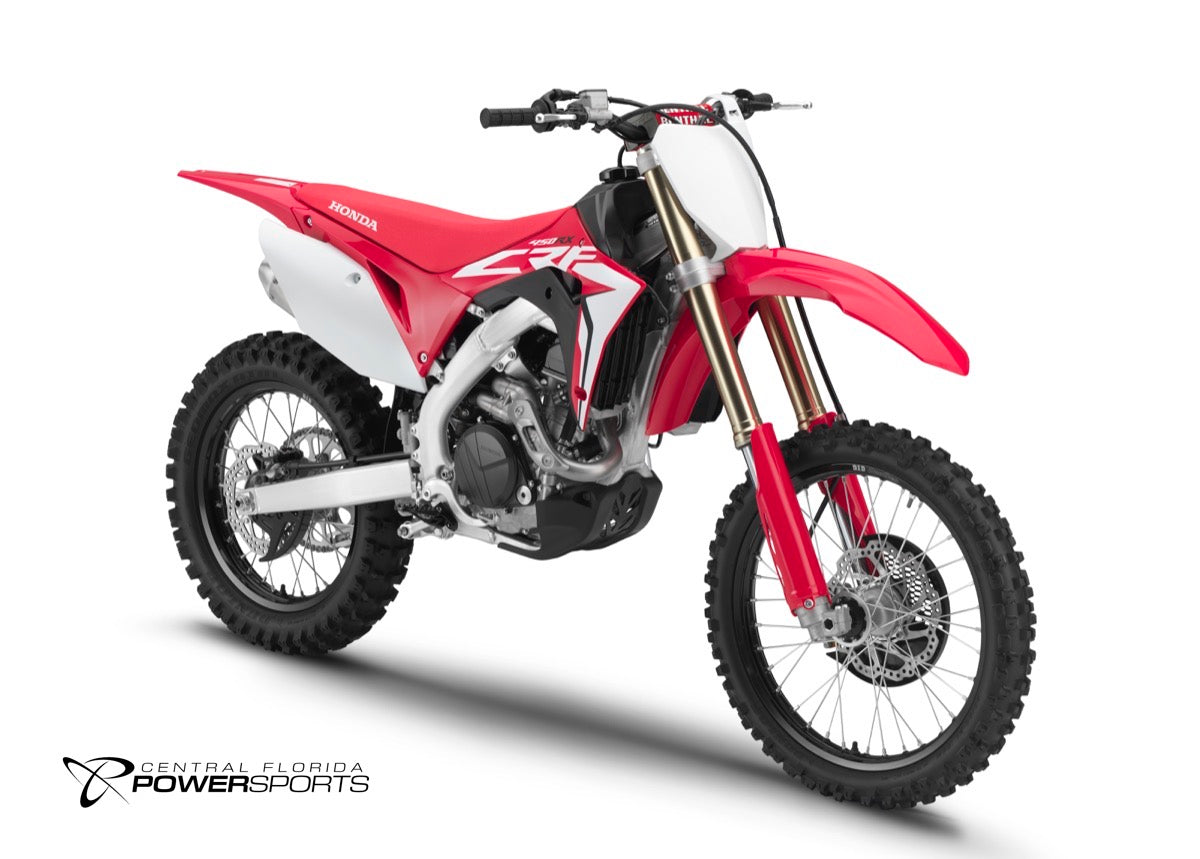 Crf450x For Sale >> 2019 Honda Crf450x