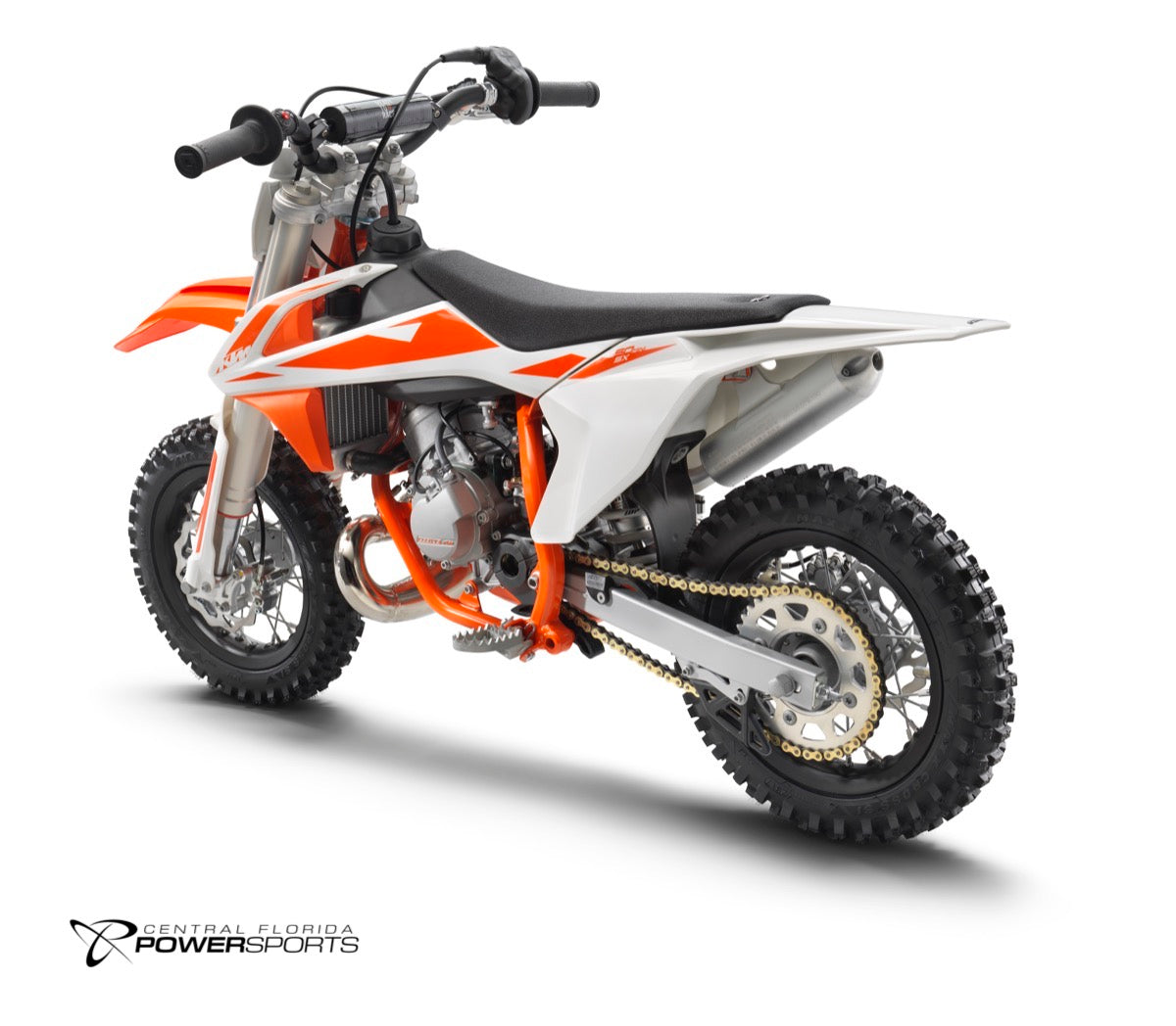 2019 KTM 50 SX Mini Motorcycle - Young MX Riders #cfps - Central ...