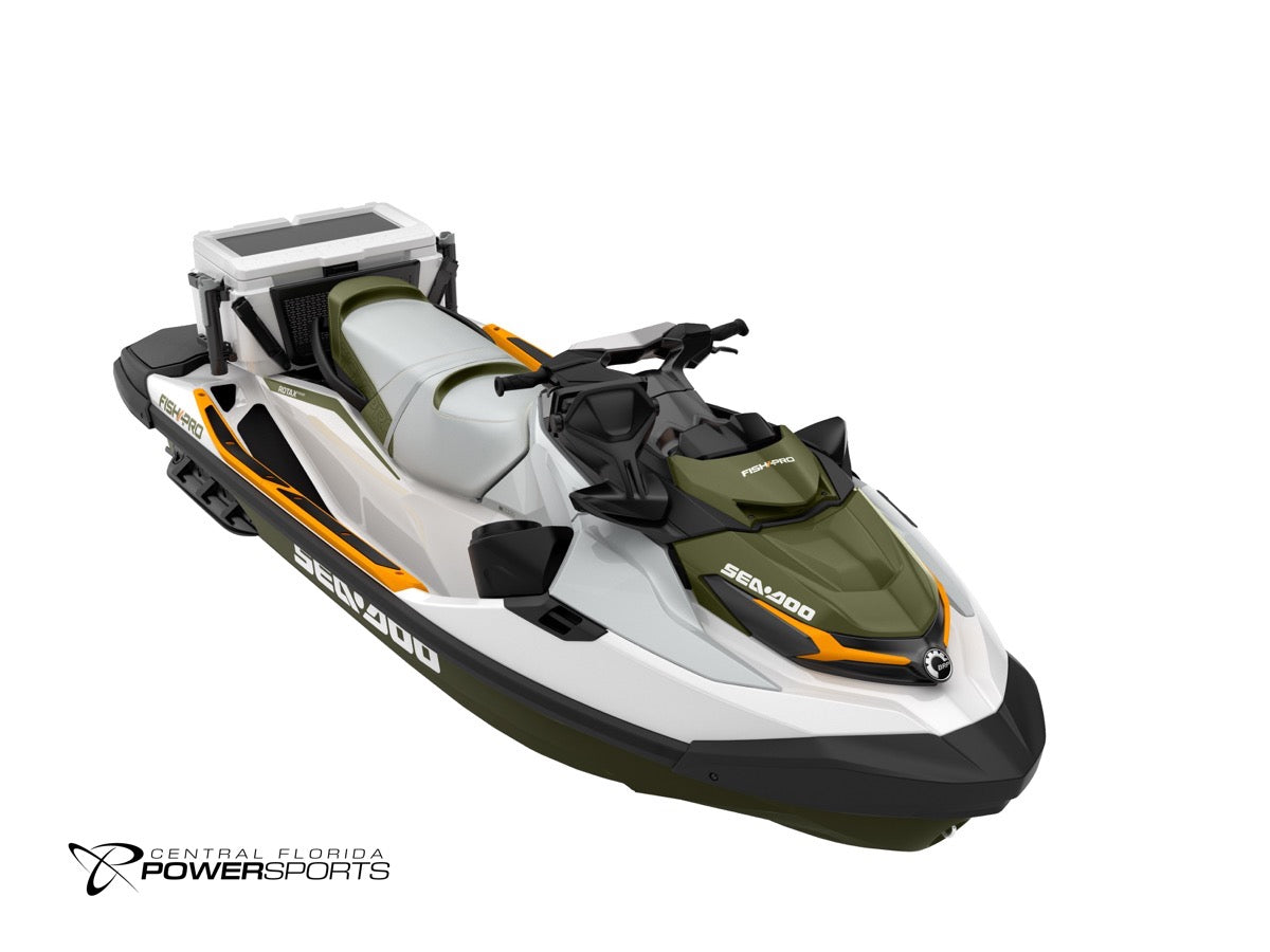 Seadoo Prices >> Lowest Prices On 2019 Sea Doo Fish Pro Pwc For Sale Kissimmee Fl