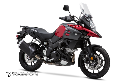 SUZUKI GSXR 1000 | Central Florida PowerSports
