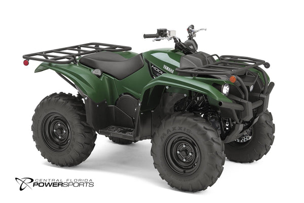AN   Central Florida PowerSports