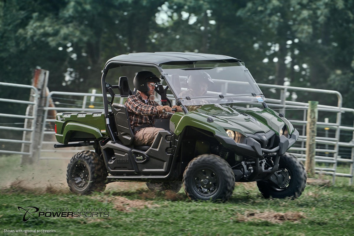 2020 Yamaha Viking Eps Central Florida Powersports