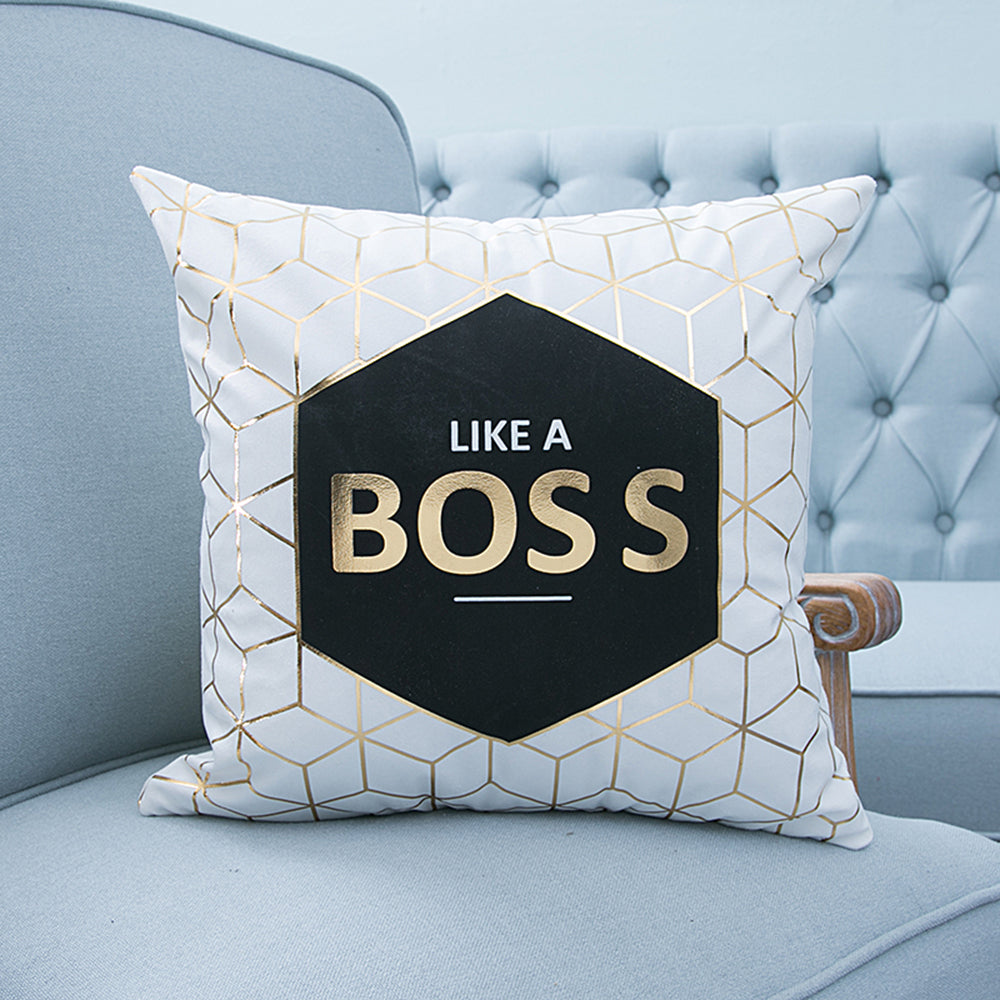 Quote Throw Pillows