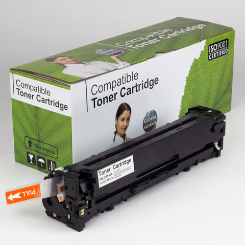 Canon 116 Series Toner Cartridges
