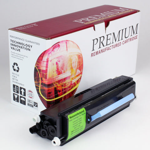 Dell 1720 Series Toner Cartridges