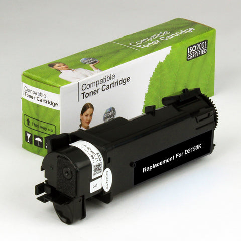 Dell 2150/2155 Series Toner Cartridges