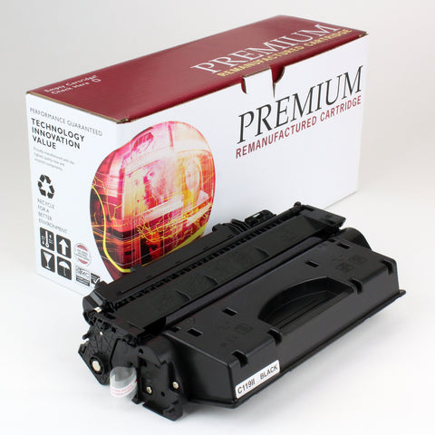 Canon 119II Series Toner Cartridges