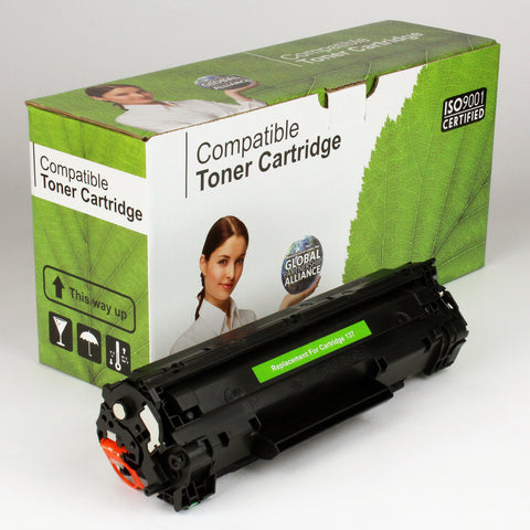 Canon 137 Series Toner Cartridges