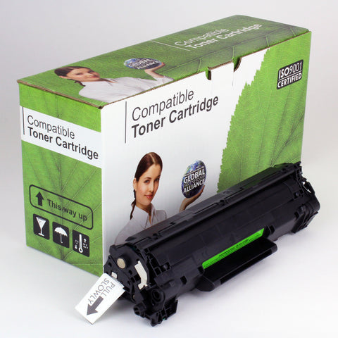 Canon 128 Series Toner Cartridges