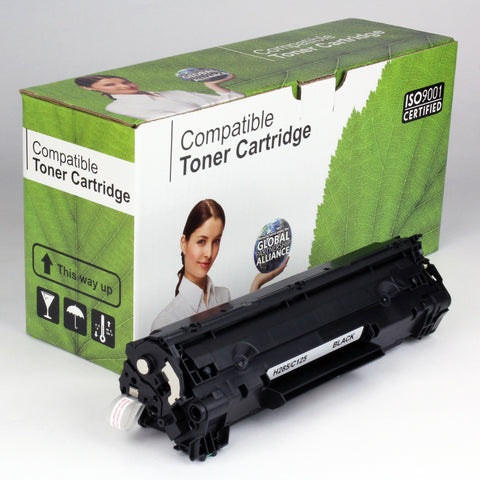 Canon 125 Series Toner Cartridges