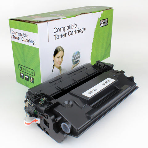 Canon 121 Series Toner Cartridges