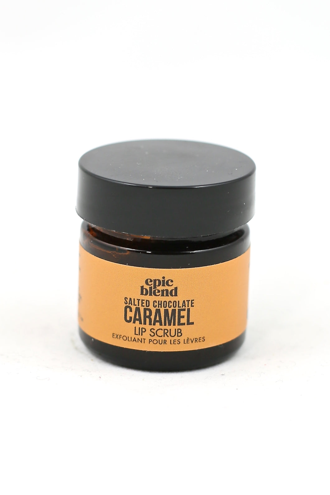Salted Chocolate Caramel Lip Scrub
